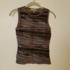 M Missoni wool top size 4